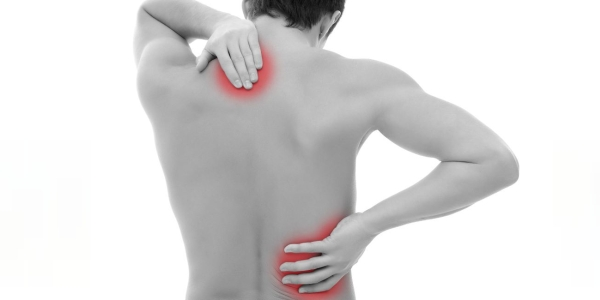 Lower Back Sore After Car Accident