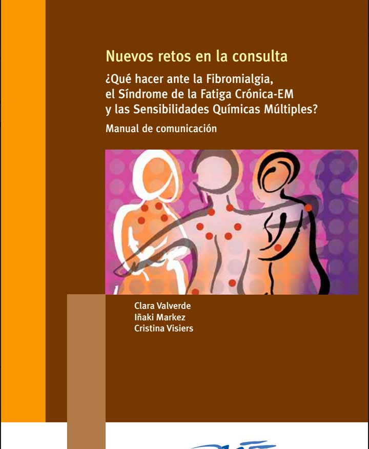 Manual de fibromialgia, SFC/EM y SQM