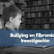 bullying en fibromialgia